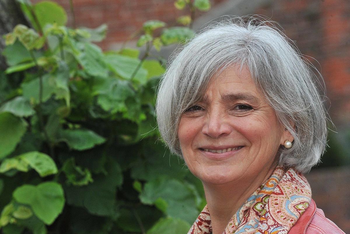 Ellen Wilbers